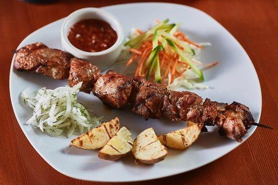 Ресторан Meet Meat - фотография 7