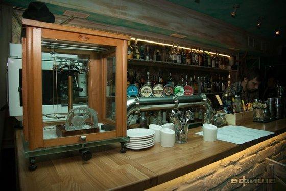 Ресторан Соль градусов - фотография 8