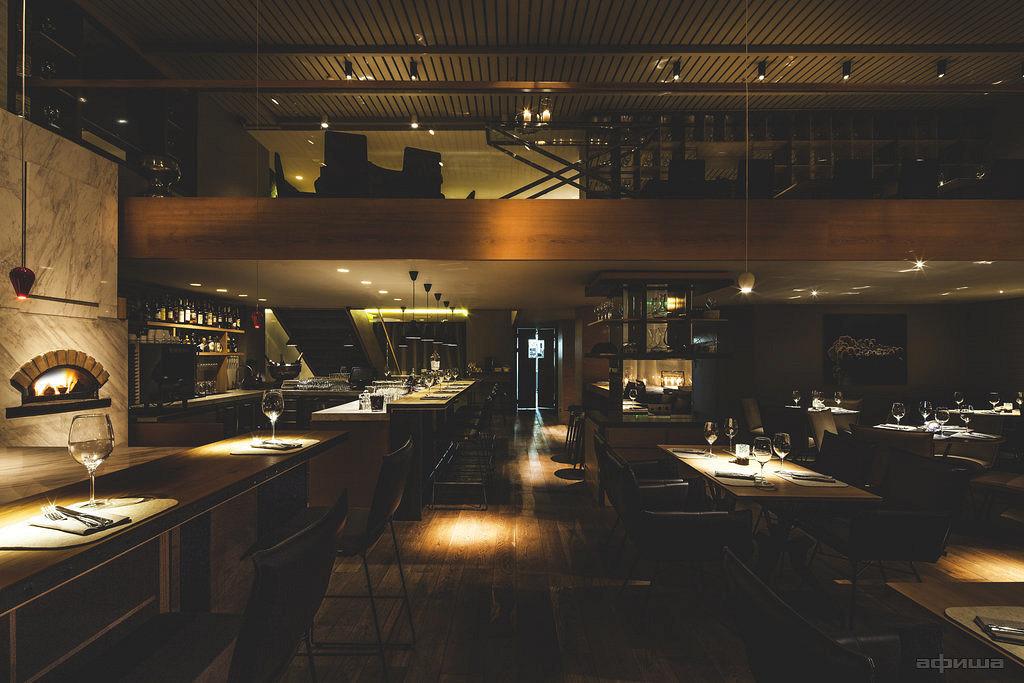 Ресторан Mushrooms - фотография 14