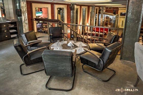 Ресторан XXXX Baltika Brew - фотография 5