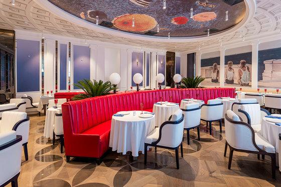 Ресторан Микоян - фотография 9
