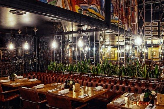 Ресторан Steak House - фотография 7