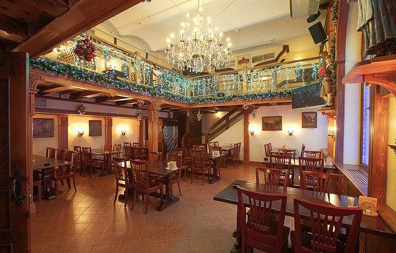 Ресторан Старина Мюллер - фотография 7