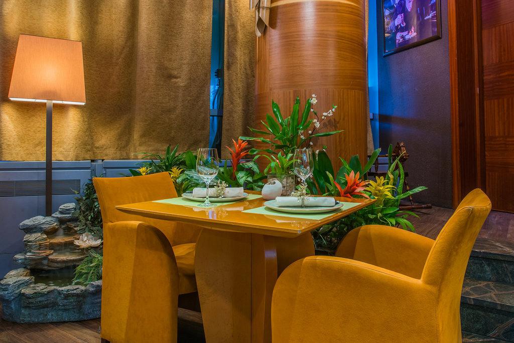 Ресторан Bamboo.Bar - фотография 18
