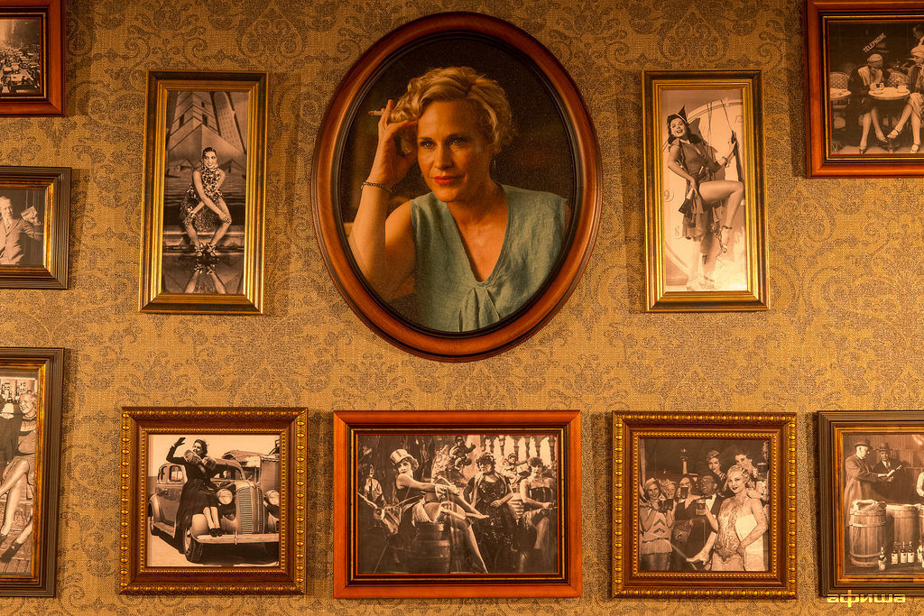 Ресторан Dirty Blonde - фотография 2