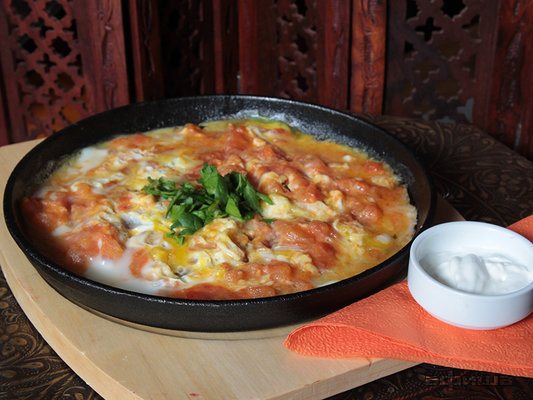 Ресторан Тандыр - фотография 4