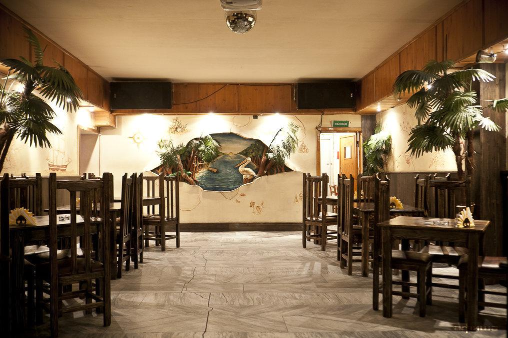 Ресторан Méditerranée - фотография 11