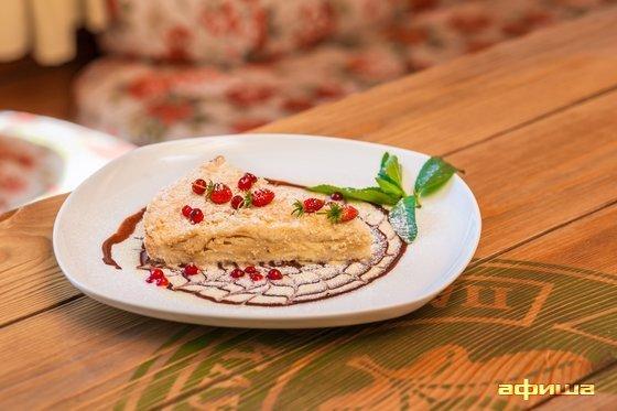 Ресторан Дубрава - фотография 3