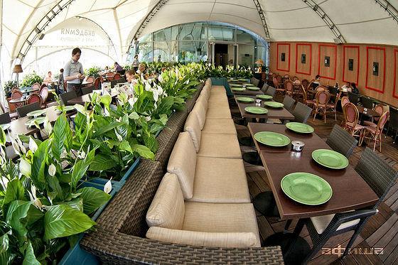 Ресторан Академия - фотография 14