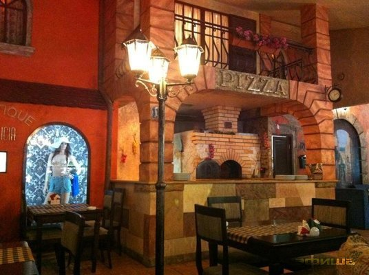Ресторан La strada - фотография 6