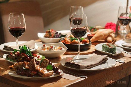 Ресторан Арагви - фотография 18