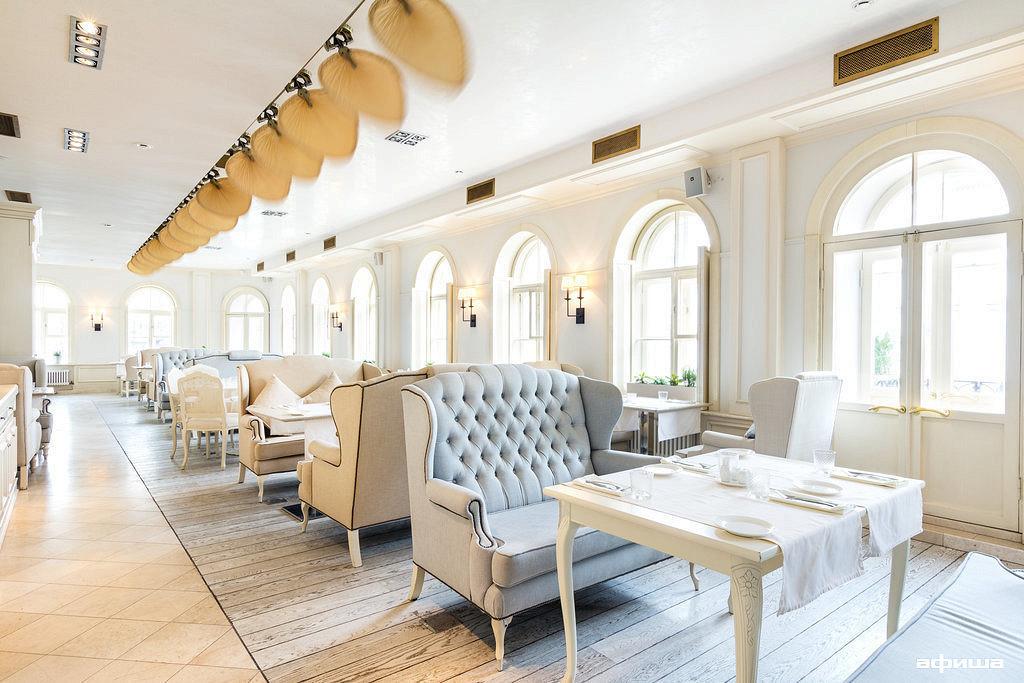 Ресторан Белый - фотография 7