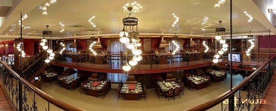 Ресторан Мангал-хаус - фотография 1