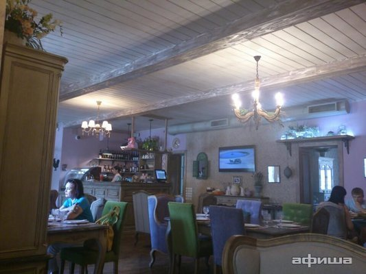 Ресторан Марьяж - фотография 9