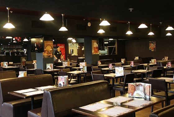 Ресторан СПБ - фотография 8