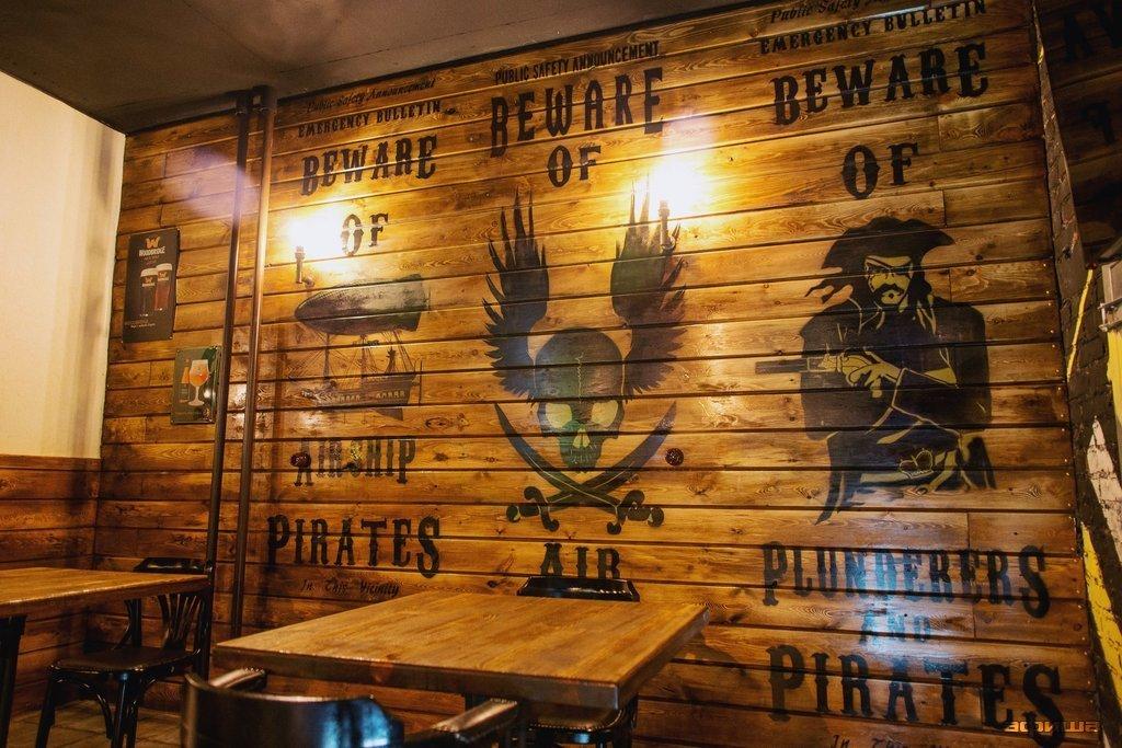Ресторан Oldman Pub - фотография 3