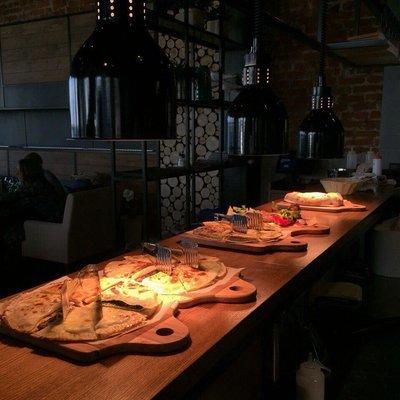 Ресторан Чайка Zaza - фотография 4