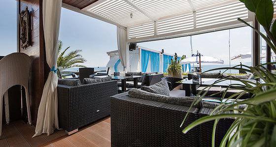 Ресторан Sea Zone - фотография 6