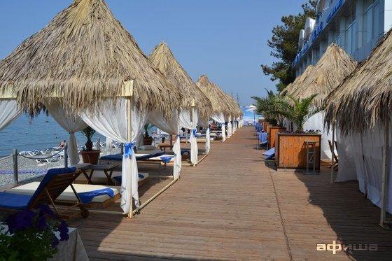 Ресторан Синее море - фотография 10