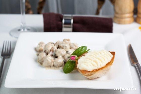 Ресторан Velvet - фотография 4