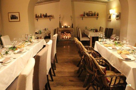 Ресторан Арагви - фотография 4