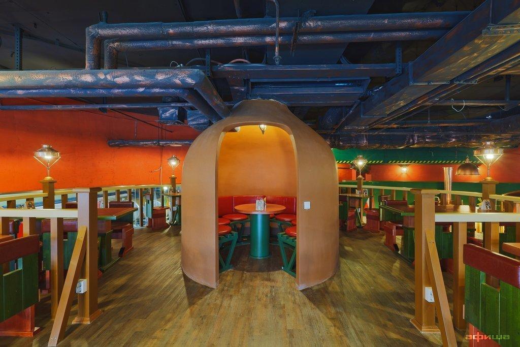 Ресторан Петцольд - фотография 11