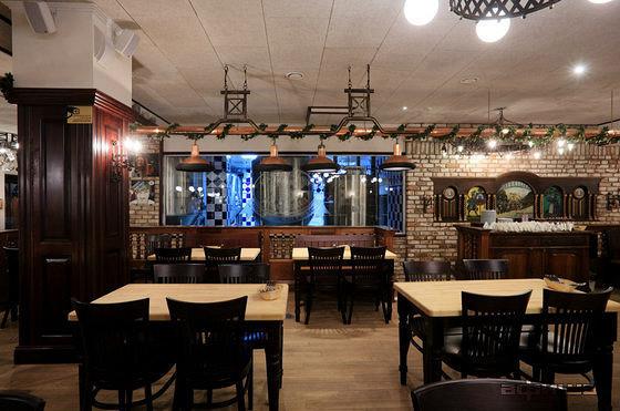 Ресторан Максимилианс - фотография 6