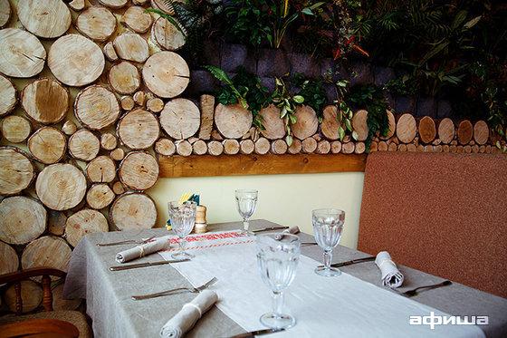 Ресторан Алтай - фотография 11