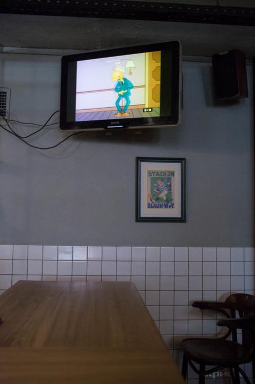Ресторан Ozland Bar - фотография 29
