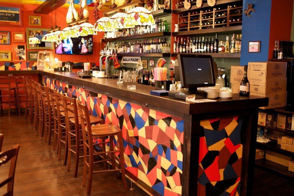 Ресторан Тапа'Риллас - фотография 14