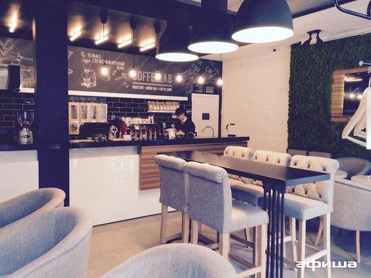 Ресторан Coffeelab - фотография 2