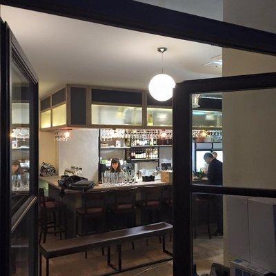 Ресторан Широкую на широкую - фотография 7