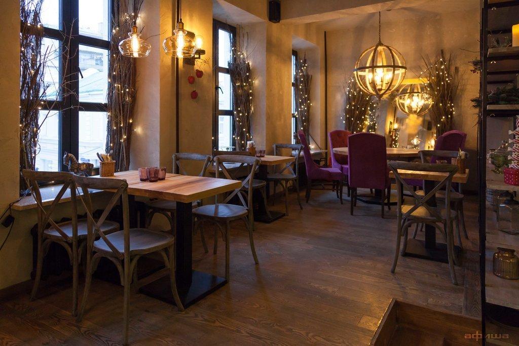 Ресторан Хачапурия - фотография 19