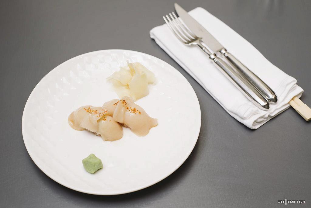 Ресторан Cutfish - фотография 11