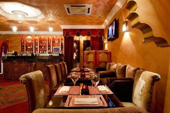Ресторан Касабланка - фотография 3