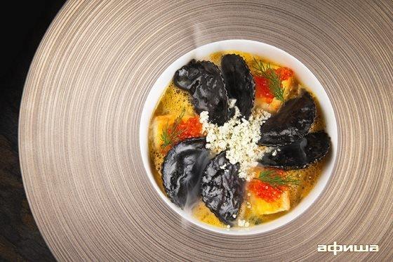 Ресторан Anatoly Komm for Raff House - фотография 8