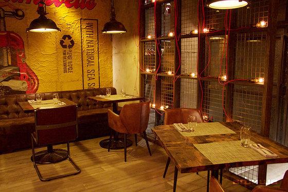 Ресторан Фаренгейт - фотография 8