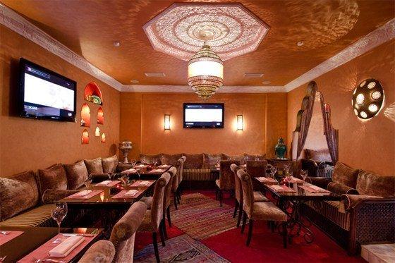 Ресторан Касабланка - фотография 5