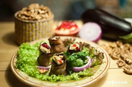 Ресторан Пхали-хинкали - фотография 7