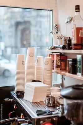 Ресторан Rudy's Coffee to Go - фотография 6