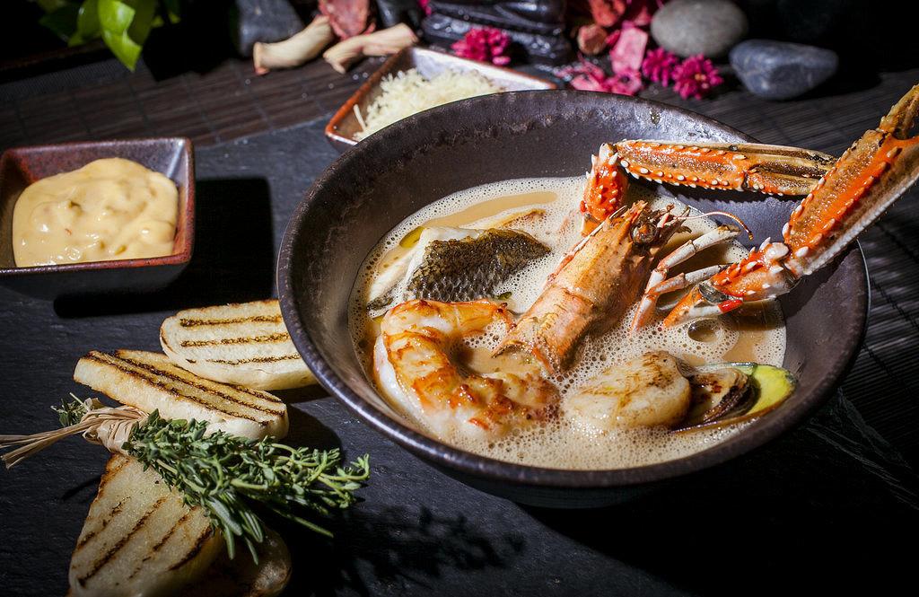 Ресторан China Club - фотография 13