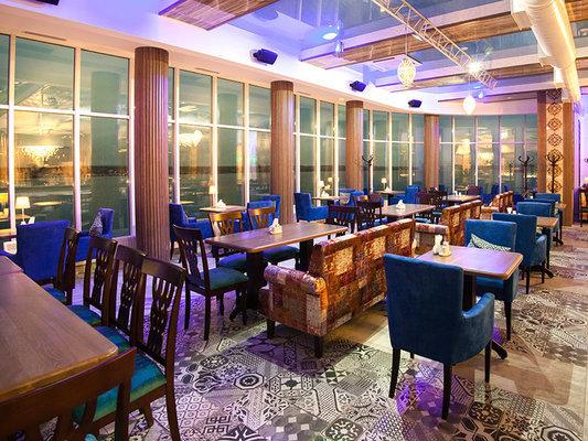 Ресторан Халва - фотография 10