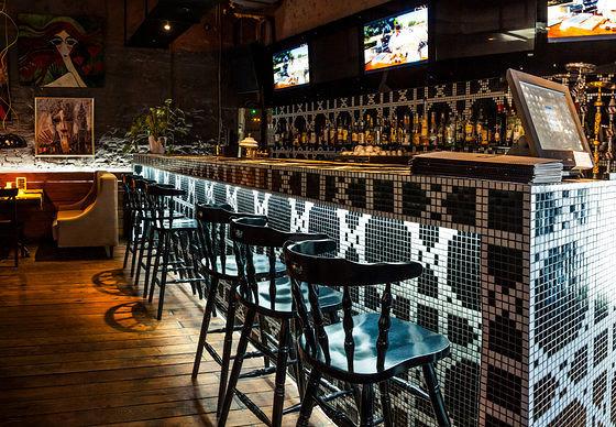 Ресторан Публика - фотография 3