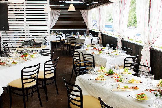 Ресторан Партизан - фотография 16