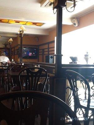 Ресторан Пенка - фотография 1