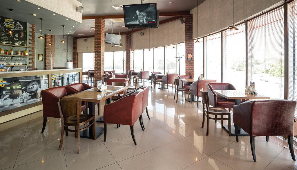 Ресторан Sergio Pizza - фотография 1