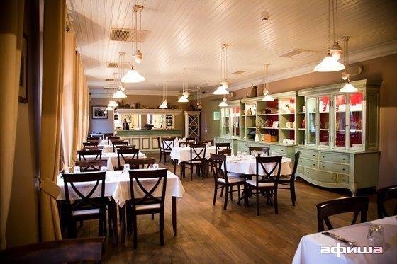 Ресторан Кухня - фотография 13