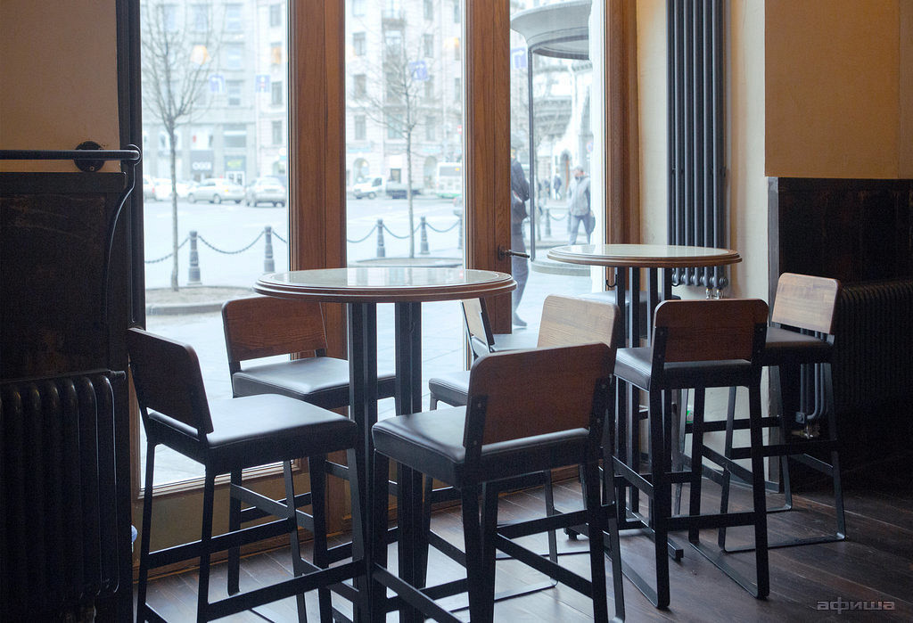 Ресторан Форно браво - фотография 7