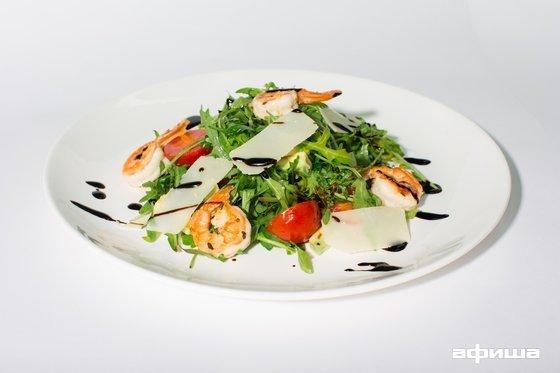 Ресторан Pastilla - фотография 9