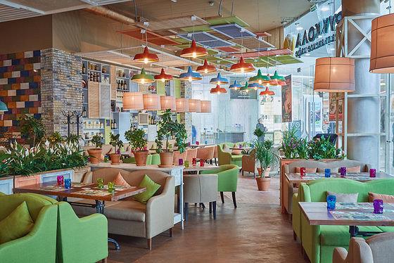 Ресторан Руккола - фотография 8